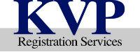 KVP Registration Services