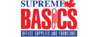 Supreme Basics